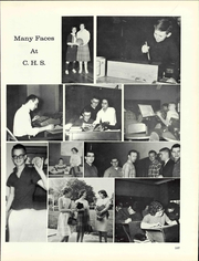 Page 113, 1962 Edition, Chillicothe High School - Arrow Yearbook (Chillicothe, OH) online yearbook collection