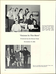 Page 116, 1962 Edition, Chillicothe High School - Arrow Yearbook (Chillicothe, OH) online yearbook collection