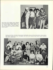 Page 117, 1962 Edition, Chillicothe High School - Arrow Yearbook (Chillicothe, OH) online yearbook collection