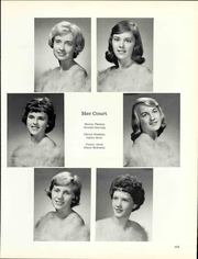 Page 119, 1962 Edition, Chillicothe High School - Arrow Yearbook (Chillicothe, OH) online yearbook collection
