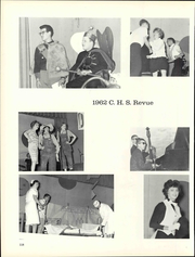 Page 124, 1962 Edition, Chillicothe High School - Arrow Yearbook (Chillicothe, OH) online yearbook collection