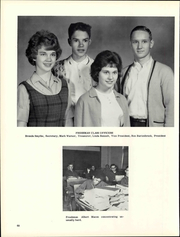 Page 74, 1962 Edition, Chillicothe High School - Arrow Yearbook (Chillicothe, OH) online yearbook collection