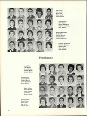 Page 80, 1962 Edition, Chillicothe High School - Arrow Yearbook (Chillicothe, OH) online yearbook collection