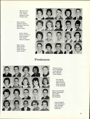 Page 81, 1962 Edition, Chillicothe High School - Arrow Yearbook (Chillicothe, OH) online yearbook collection