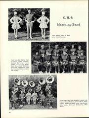 Page 86, 1962 Edition, Chillicothe High School - Arrow Yearbook (Chillicothe, OH) online yearbook collection