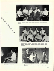 Page 89, 1962 Edition, Chillicothe High School - Arrow Yearbook (Chillicothe, OH) online yearbook collection