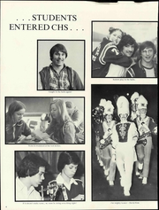 Page 10, 1977 Edition, Chillicothe High School - Arrow Yearbook (Chillicothe, OH) online yearbook collection