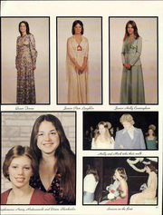 Page 17, 1977 Edition, Chillicothe High School - Arrow Yearbook (Chillicothe, OH) online yearbook collection