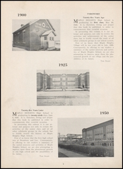 Page 8, 1950 Edition, Maple Heights High School - Maple Leaf Yearbook (Maple Heights, OH) online yearbook collection