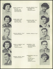 Page 13, 1951 Edition, Maple Heights High School - Maple Leaf Yearbook (Maple Heights, OH) online yearbook collection