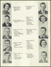 Page 17, 1951 Edition, Maple Heights High School - Maple Leaf Yearbook (Maple Heights, OH) online yearbook collection