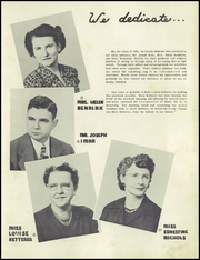Page 7, 1951 Edition, Maple Heights High School - Maple Leaf Yearbook (Maple Heights, OH) online yearbook collection