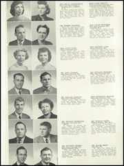 Page 11, 1953 Edition, Maple Heights High School - Maple Leaf Yearbook (Maple Heights, OH) online yearbook collection