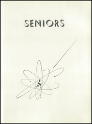 Page 13, 1953 Edition, Maple Heights High School - Maple Leaf Yearbook (Maple Heights, OH) online yearbook collection