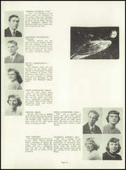 Page 14, 1953 Edition, Maple Heights High School - Maple Leaf Yearbook (Maple Heights, OH) online yearbook collection