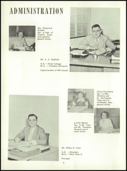 Page 10, 1954 Edition, Maple Heights High School - Maple Leaf Yearbook (Maple Heights, OH) online yearbook collection