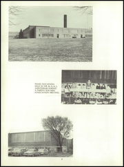 Page 12, 1954 Edition, Maple Heights High School - Maple Leaf Yearbook (Maple Heights, OH) online yearbook collection