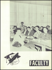 Page 13, 1954 Edition, Maple Heights High School - Maple Leaf Yearbook (Maple Heights, OH) online yearbook collection