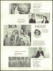 Page 16, 1954 Edition, Maple Heights High School - Maple Leaf Yearbook (Maple Heights, OH) online yearbook collection