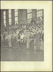 Page 3, 1954 Edition, Maple Heights High School - Maple Leaf Yearbook (Maple Heights, OH) online yearbook collection
