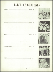 Page 8, 1954 Edition, Maple Heights High School - Maple Leaf Yearbook (Maple Heights, OH) online yearbook collection