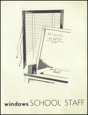 Page 11, 1955 Edition, Maple Heights High School - Maple Leaf Yearbook (Maple Heights, OH) online yearbook collection