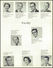 Page 13, 1958 Edition, Maple Heights High School - Maple Leaf Yearbook (Maple Heights, OH) online yearbook collection