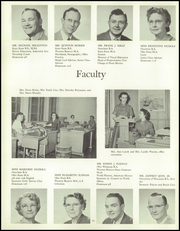 Page 16, 1958 Edition, Maple Heights High School - Maple Leaf Yearbook (Maple Heights, OH) online yearbook collection