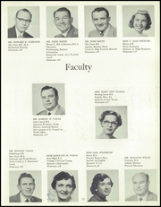 Page 17, 1958 Edition, Maple Heights High School - Maple Leaf Yearbook (Maple Heights, OH) online yearbook collection