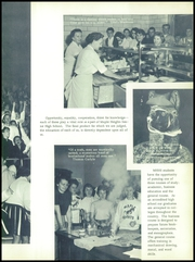 Page 11, 1960 Edition, Maple Heights High School - Maple Leaf Yearbook (Maple Heights, OH) online yearbook collection