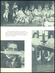 Page 12, 1960 Edition, Maple Heights High School - Maple Leaf Yearbook (Maple Heights, OH) online yearbook collection