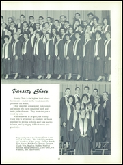 Page 17, 1960 Edition, Maple Heights High School - Maple Leaf Yearbook (Maple Heights, OH) online yearbook collection