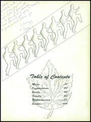 Page 7, 1960 Edition, Maple Heights High School - Maple Leaf Yearbook (Maple Heights, OH) online yearbook collection