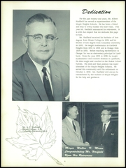 Page 8, 1960 Edition, Maple Heights High School - Maple Leaf Yearbook (Maple Heights, OH) online yearbook collection