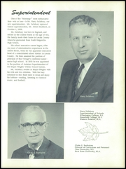 Page 9, 1960 Edition, Maple Heights High School - Maple Leaf Yearbook (Maple Heights, OH) online yearbook collection