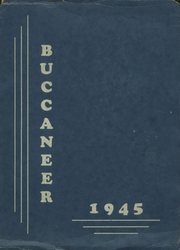 Xenia High School - Cen Sen Yearbook (Xenia, OH) online yearbook collection, 1945 Edition, Page 1