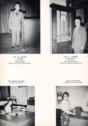 Page 14, 1953 Edition, Xenia High School - Cen Sen Yearbook (Xenia, OH) online yearbook collection
