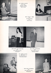Page 16, 1953 Edition, Xenia High School - Cen Sen Yearbook (Xenia, OH) online yearbook collection