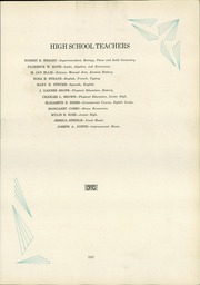 Page 15, 1932 Edition, Anderson High School - Andersonian Yearbook (Cincinnati, OH) online yearbook collection