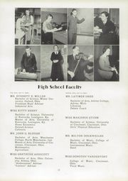 Page 15, 1938 Edition, Anderson High School - Andersonian Yearbook (Cincinnati, OH) online yearbook collection