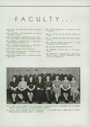 Page 14, 1940 Edition, Anderson High School - Andersonian Yearbook (Cincinnati, OH) online yearbook collection