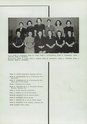 Page 15, 1940 Edition, Anderson High School - Andersonian Yearbook (Cincinnati, OH) online yearbook collection