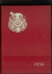 1950 Edition, Anderson High School - Andersonian Yearbook (Cincinnati, OH)