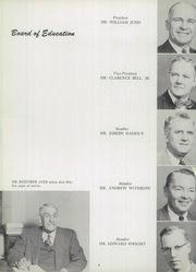 Page 12, 1952 Edition, Anderson High School - Andersonian Yearbook (Cincinnati, OH) online yearbook collection
