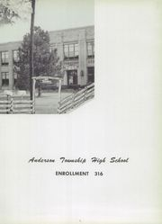 Page 7, 1952 Edition, Anderson High School - Andersonian Yearbook (Cincinnati, OH) online yearbook collection
