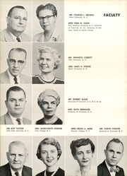 Page 12, 1955 Edition, Anderson High School - Andersonian Yearbook (Cincinnati, OH) online yearbook collection