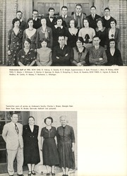 Page 14, 1955 Edition, Anderson High School - Andersonian Yearbook (Cincinnati, OH) online yearbook collection