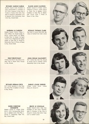 Page 17, 1955 Edition, Anderson High School - Andersonian Yearbook (Cincinnati, OH) online yearbook collection