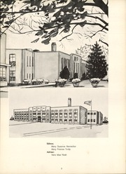 Page 7, 1955 Edition, Anderson High School - Andersonian Yearbook (Cincinnati, OH) online yearbook collection