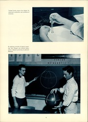 Page 10, 1959 Edition, Anderson High School - Andersonian Yearbook (Cincinnati, OH) online yearbook collection